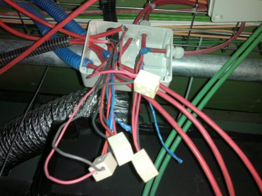 Collaudare impianti elettrici