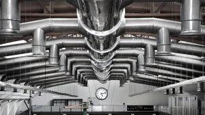 Covid e impianti di climatizzazione